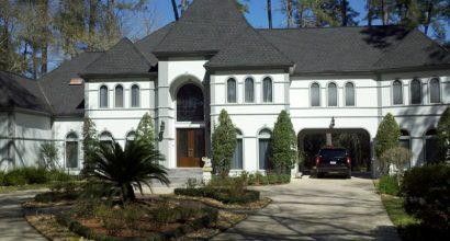 Exterior & Roofing