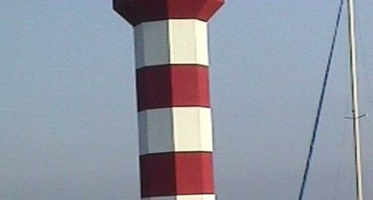 Conroe Lighthouse - After