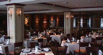 Restaurant Remodeling
