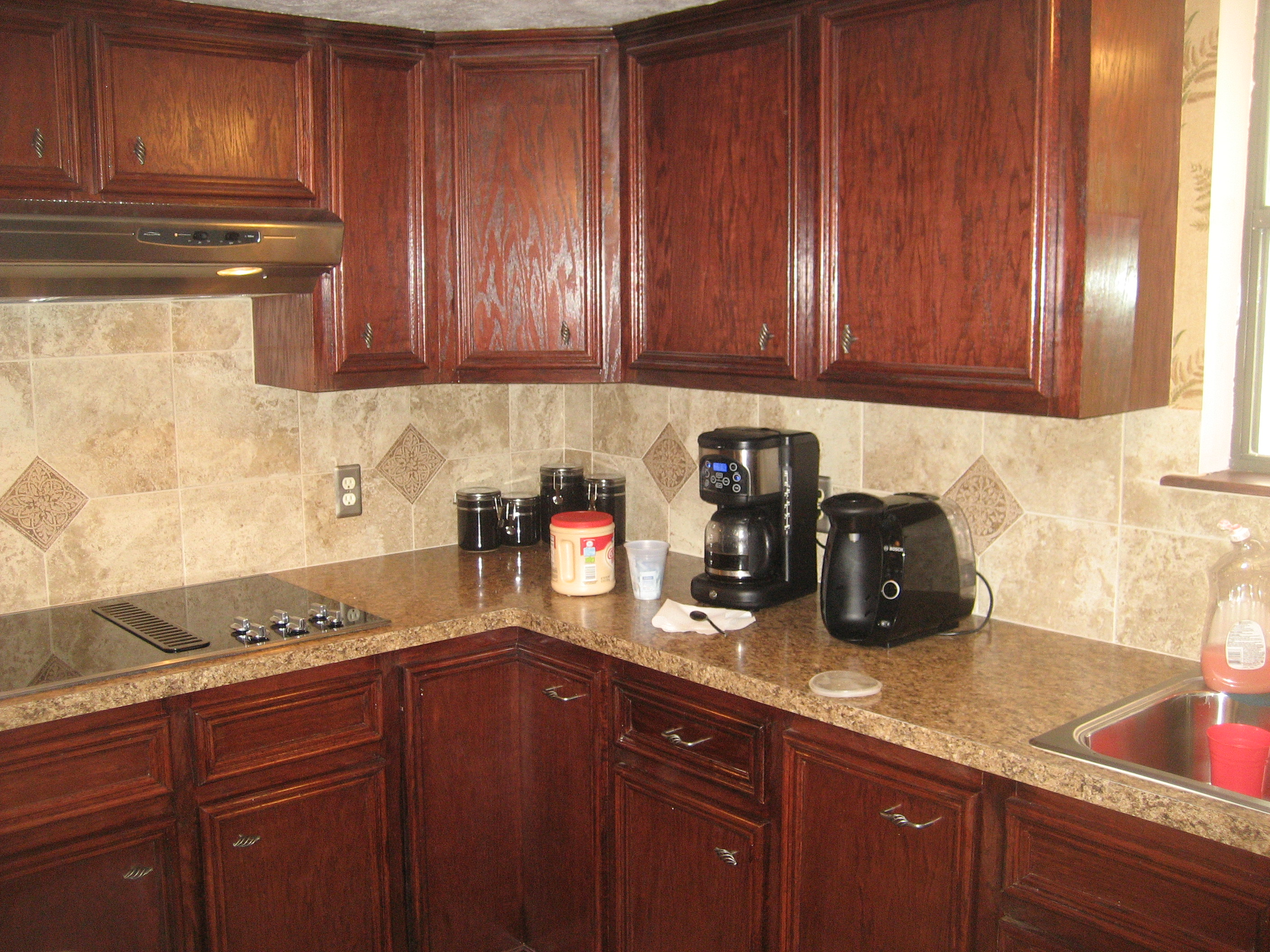md damage company restoration countertop home after water fire kitchen westminster maryland services